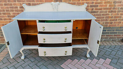 £220 • Buy Vintage French Style Sideboard.