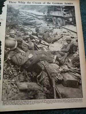 £2 • Buy Zg1 Ephemera Ww2 Picture 8th Army Rest In Italy