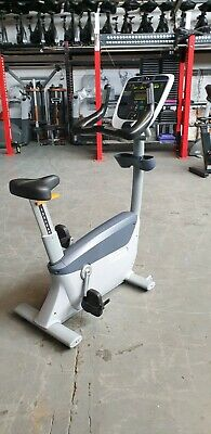 £845 • Buy Precor 835 UBK Upright Bike Exercise Cycle P30 Console Commercial Gym Equipment