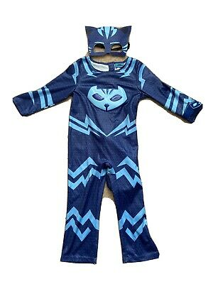 PJ Masks Catboy Costume 3-4 Years • 5.50£