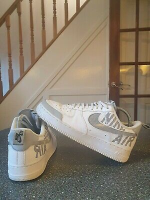 AU73.79 • Buy Nike Air Force 1 Trainers Size Uk 7