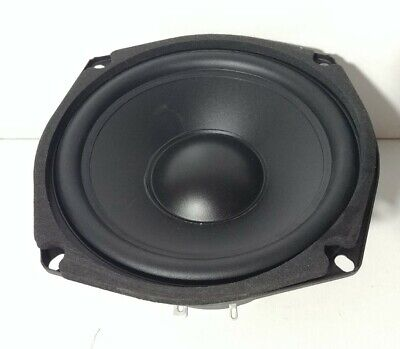 AU35.81 • Buy Home Stereo Woofer 8 Ohm 5.25  70 W Rms 130 W Max