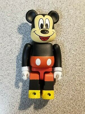 $10.50 • Buy Medicom Bearbrick Be@rbrick Mickey Mouse 100%