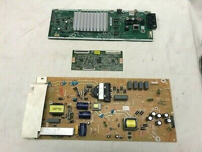 $49.99 • Buy Sanyo / FUNAI FW65R70F A Complete LED TV Repair Parts Kit BACR8ZF01011