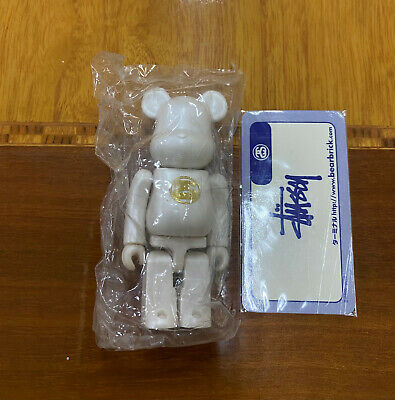$190 • Buy *MINT* Bearbrick Stussy Secret Series 6 100%