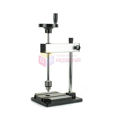 £119.99 • Buy S / N: 20008 Manual Tapping Machine Metal Tapping Hand Tap Tapper DIY Hand Tools