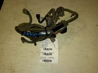 $285 • Buy 2005 Subaru Legacy ENGINE WIRE HARNESS 5-05,2.5L,4SPD AUTO,AWD