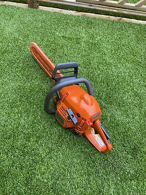 View Details Husqvarna 435 Chainsaw Mint Condition • 157.00£