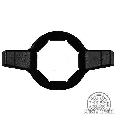 $ CDN32.49 • Buy 8 Sided Hex / Octagon Wrench For Lowrider Wire Wheel Knock Offs