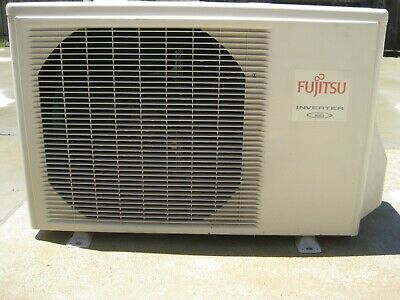 AU500 • Buy Fujitsu 3.5Kw Split System Air Conditioner