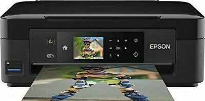 Epson Expression Home XP-432 Wi-Fi All-in-One Inkjet Printer • 31.99£