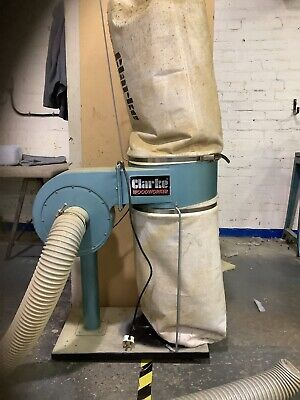 Saw Dust Extractor • 25.99£