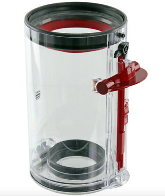 AU58.95 • Buy GENUINE DYSON V10 DUST BIN - DUSTBIN - BIG BIN - CANISTER - ALL MODELS Of V10