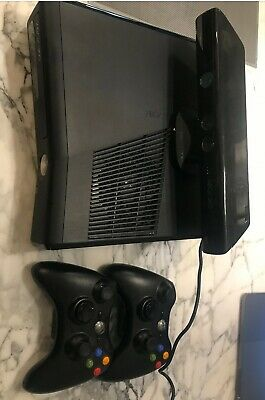 AU50 • Buy Xbox 360 Model 1439 + Bundle Of Games