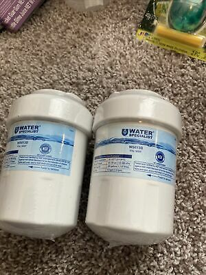 $ CDN12.52 • Buy Water Specialist Refrigerator Water Filter WS613B Replaces GE MWF 2 Pack Sealed