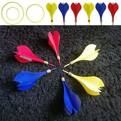 £9.99 • Buy Large Giant Garden Lawn Darts Toss Throwing Game Set Party Fun Family Outdoor