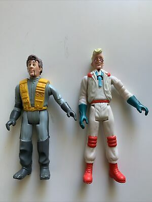 AU20 • Buy 1987 Ghost Busters Action Figures