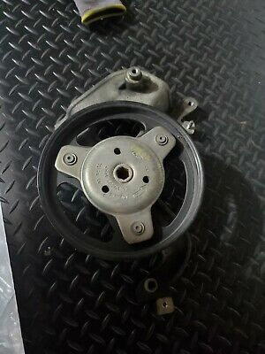 $300 • Buy 2003 2004 Ford Mustang SVT Cobra Caged Lower Pulley Assembly Supercharged 03 04