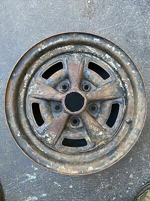 AU150 • Buy HOLDEN HQ HJ HX HZ GTS WHEEL RIM Dated 11/77