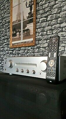 Sony Integrated Amplifier • 120£