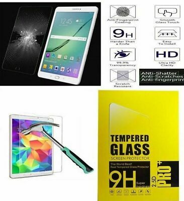 £3.79 • Buy 100% Tempered Glass Screen Protector For Samsung Galaxy Tab A 10.1  T580 2016
