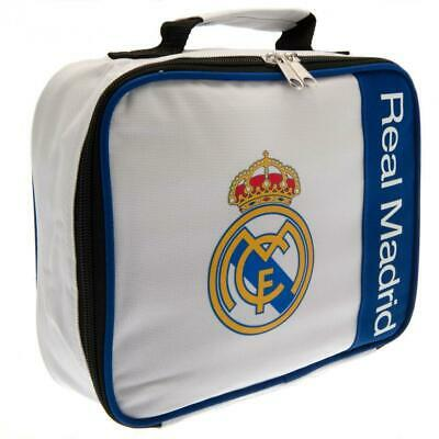 £9.85 • Buy Real Madrid FC Lunch Bag
