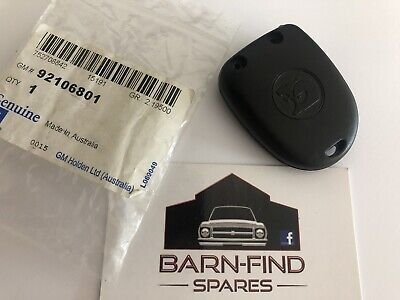 AU899 • Buy Genuine NOS HSV Key Fob May Suit VS VT VX VY VZ 3 Button Clubsport Manta SS V8