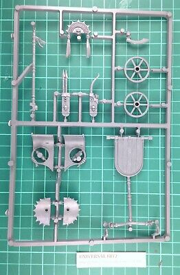 £14.99 • Buy Warhammer Fantasy AOS Tomb Kings Chariot Only Sprue RARE OOP D6