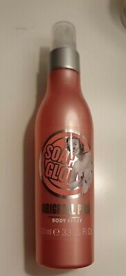 Soap And Glory Original Pink Fragrant Body Spray 100ml • 3.99£