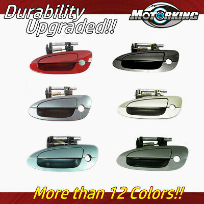 $38.33 • Buy Upgraded Outside Door Handle Front Left Driver Side For 02-06 NISSAN ALTIMA