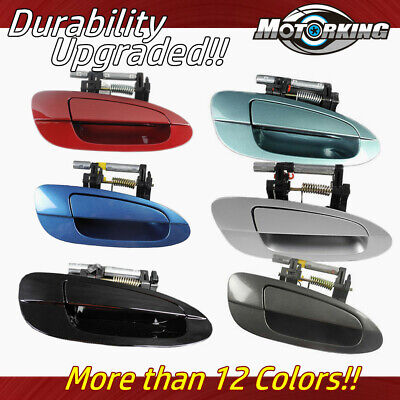 $37.56 • Buy 02-06 For Front Right Upgraded Outside Door Handle Nissan Altima 2.5L 3.5L