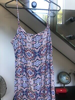 AU20 • Buy Tigerlily Dress Sz 14