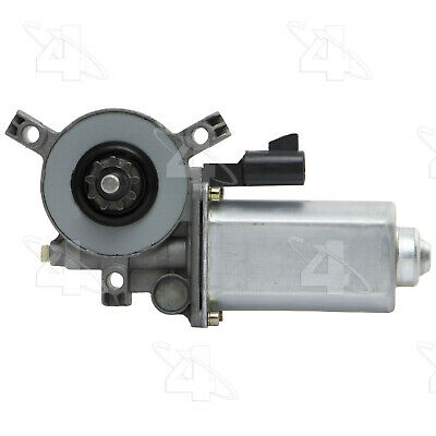 $32.44 • Buy Power Window Motor Front-Left/Right ACI/Maxair 82370