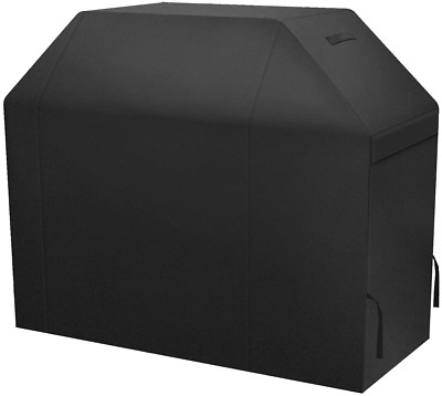 $ CDN48.53 • Buy 70  BBQ Grill Cover XLarge For Charbroil 6 Burner & Weber Summit E420 Gas Grills