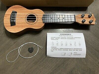 AU15.50 • Buy Classical Kids Beginner Ukulele Guitar Musical Instrument Toy Educational