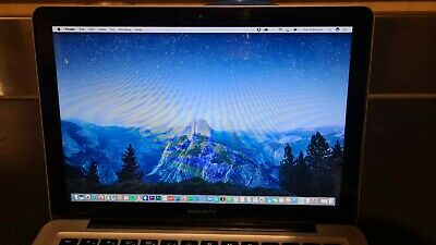 AU223.50 • Buy MacBook Pro (13-inch, Mid 2012) - Amazing Working Condition