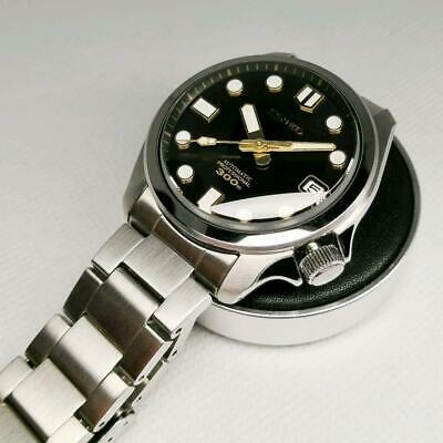$ CDN955.50 • Buy Seiko 5 Sports Modified Date SRPE57K1 Automatic Mens Watch Authentic Working