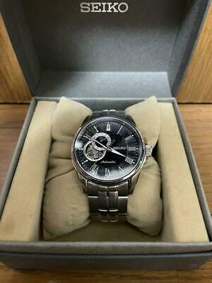 $ CDN691.13 • Buy Seiko Stainless Steel Japan Automatic Mens Watch Authentic Working