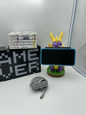 AU249 • Buy Nintendo 2ds Xl Game Console With 5 Games
