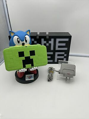 AU239 • Buy Limited Edition Nintendo 2ds Xl Console Minecraft Edition With 1 Game