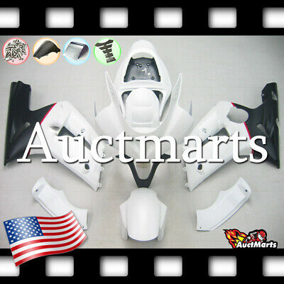 $579 • Buy For Kawasaki Ninja ZX6R 636 2003 2004 03 04 Injection Mold Fairing Kit 3a30 PE