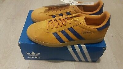 $ CDN103.71 • Buy Adidas Originals Gazelle - Malmo Colourway UK Size 9 BNIBWT
