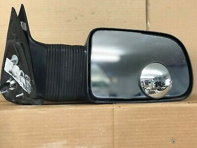 $169.99 • Buy 03 04 05 06 CHEVY SILVERADO 2500 2500hd 3500 3500hd GMC SIERRA TOW MIRROR OEM