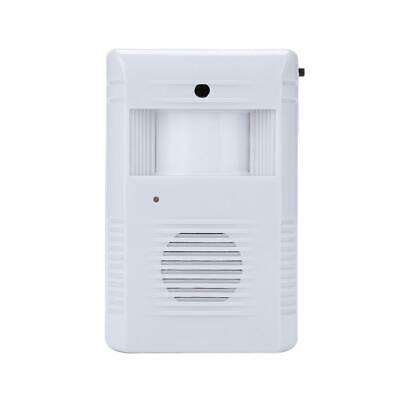 £6.47 • Buy Shop Store Home Welcome Chime Motion Sensor Wireless Alarm Entry Door Bell #SY
