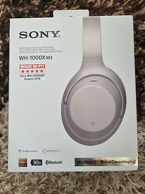 $ CDN3.80 • Buy Sony WH-1000XM3 Wireless Bluetooth Noise-Cancelling Headphones