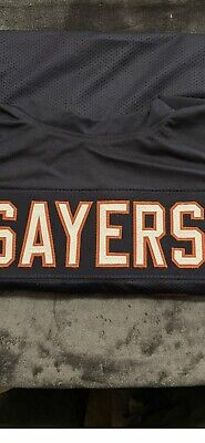 $ CDN132.78 • Buy Gale Sayers Autograph Auto Signed Bears Jersey W/ PSA DNA COA.