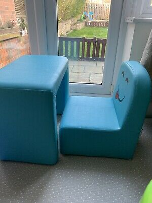 £22 • Buy Toddler Table And Chair Set