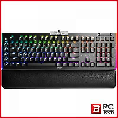 AU179 • Buy EVGA Z20 RGB Optical Mechanical Gaming Keyboard