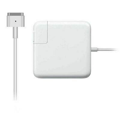 $15.29 • Buy Mac Book Air Charger AC 45W Magsafe 2 T-Tip Power Adapter Charger Replacement
