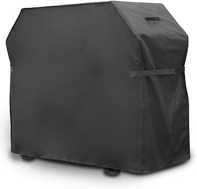$ CDN39.83 • Buy 64  BBQ Grill Cover Large For Weber Genesis II 4 Burner & Char Broil Gas Grills